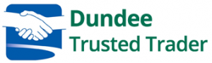 Dundee Trusted Traders Logo.