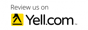 Review us on Yell.com.