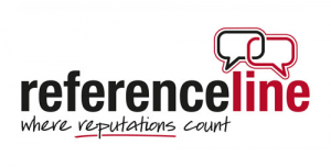Reference Line Logo.